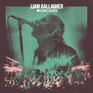 Liam Gallagher - Mtv Unplugged (Ltd. Cd) i gruppen Minishops / Oasis hos Bengans Skivbutik AB (3782190)