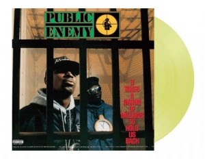 Public Enemy - It Takes A Nation Of Millions To Hold Us Back i gruppen BF2019 hos Bengans Skivbutik AB (3795179)