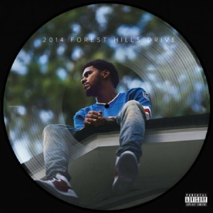 J. Cole - 2014 Forest Hills Drive (Picture Disc) i gruppen Kampanjer / Record Store Day / RSD-BlackFriday hos Bengans Skivbutik AB (3803556)