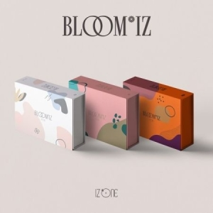 IZ*ONE - Bloom*IZ (Random Cover) i gruppen Minishops / K-Pop Minishops / Iz*One hos Bengans Skivbutik AB (3813520)
