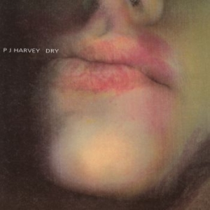 PJ Harvey - Dry (Re-Issue) i gruppen Kampanjer / BlackFriday2020 hos Bengans Skivbutik AB (3829133)
