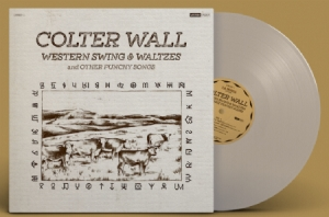 Wall Colter - Western Swing & Waltzes And Other P i gruppen VINYL / Vinyl Americana hos Bengans Skivbutik AB (3829400)