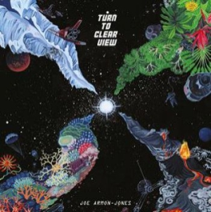 Armon-Jones Joe - Turn To Clear View i gruppen VINYL / Jazz/Blues hos Bengans Skivbutik AB (3841390)