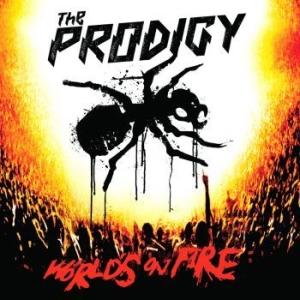 Prodigy The - World's On Fire (Live) (Live At Mil i gruppen VINYL / Vinyl Live-album hos Bengans Skivbutik AB (3842972)