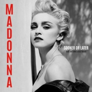 Madonna - Sooner Or Later i gruppen VINYL / Pop hos Bengans Skivbutik AB (3843452)