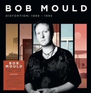 Mould Bob - Distortion: 1989-1995 i gruppen VINYL / Rock hos Bengans Skivbutik AB (3844425)