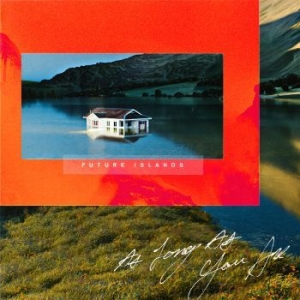 Future Islands - As Long As You Are i gruppen CD / CD Pop-Rock hos Bengans Skivbutik AB (3848155)