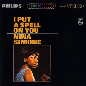 Nina Simone - I Put A Spell On You i gruppen VINYL / Nyheter / Jazz/Blues hos Bengans Skivbutik AB (3852456)