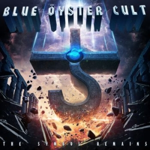Blue Öyster Cult - The Symbol Remains i gruppen CD / CD Pop-Rock hos Bengans Skivbutik AB (3852817)
