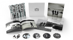 U2 - All That You Can't Leave Behind 5Cd i gruppen Kampanjer / BlackFriday2020 hos Bengans Skivbutik AB (3894585)