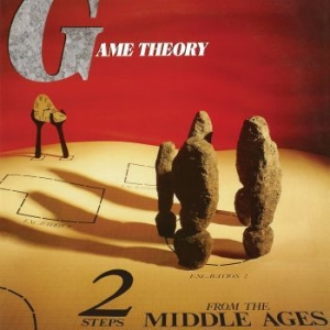 Game Theory - 2 Steps From The Middle Ages i gruppen CD / Rock hos Bengans Skivbutik AB (3903346)