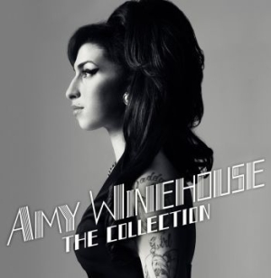Amy Winehouse - The Collection (Cd Box) i gruppen Kampanjer / BlackFriday2020 hos Bengans Skivbutik AB (3904226)