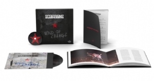 Scorpions - Wind Of Change: The Iconic Son i gruppen Kampanjer / BlackFriday2020 hos Bengans Skivbutik AB (3905569)