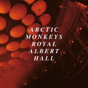 Arctic Monkeys - Live At The Royal Albert Hall i gruppen Labels / Woah Dad / Dold_tillfall hos Bengans Skivbutik AB (3917402)