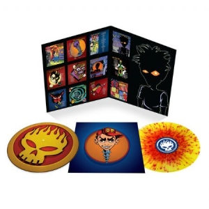 The Offspring - Conspiracy Of One (Dlx) i gruppen Minishops / The Offspring hos Bengans Skivbutik AB (3917882)