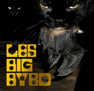 Les Big Byrd - Roofied Angels Ep (White Vinyl) i gruppen Kampanjer / BlackFriday2020 hos Bengans Skivbutik AB (3919695)