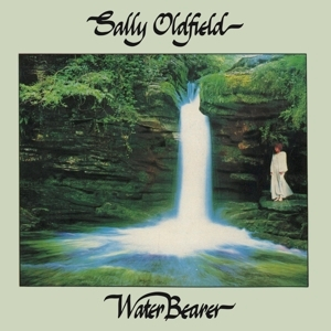 Oldfield Sally - Water Bearer i gruppen CD hos Bengans Skivbutik AB (3928484)