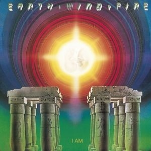 Earth Wind & Fire - I Am i gruppen CD / Importnyheter / Rock hos Bengans Skivbutik AB (3928488)