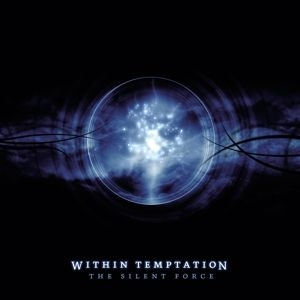 Within Temptation - Silent Force -Hq- i gruppen VINYL hos Bengans Skivbutik AB (3928605)