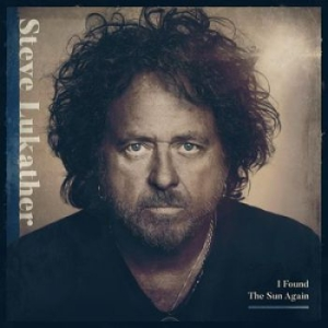 Steve Lukather - I Found The Sun Again i gruppen CD / CD Storsäljare hos Bengans Skivbutik AB (3944966)
