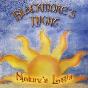 Blackmore's Night - Nature's Light i gruppen VINYL / Kommande / Pop hos Bengans Skivbutik AB (3950459)