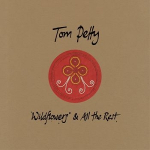 Tom Petty - Wildflowers & All The Rest i gruppen Minishops / Tom Petty hos Bengans Skivbutik AB (3952366)