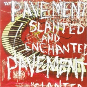 Pavement - Slanted & Enchanted i gruppen CD / Rock hos Bengans Skivbutik AB (3962917)