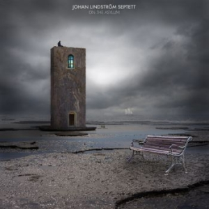 Johan Lindström Septett - On The Asylum i gruppen CD / CD Jazz hos Bengans Skivbutik AB (3969439)