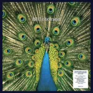 Bluetones - Expecting To Fly - 25Th Anniversary i gruppen VINYL / Kommande / Rock hos Bengans Skivbutik AB (3993746)