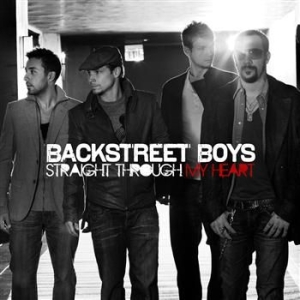 Backstreet Boys - Straight Through My Heart i gruppen CD / Pop hos Bengans Skivbutik AB (400237)