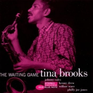Tina Brooks - The Waiting Game i gruppen VINYL / Vinyl Jazz hos Bengans Skivbutik AB (4009651)