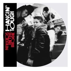 New Kids On The Block - Hangin' Tough -Pd- i gruppen VINYL / Importnyheter / Pop hos Bengans Skivbutik AB (4013008)