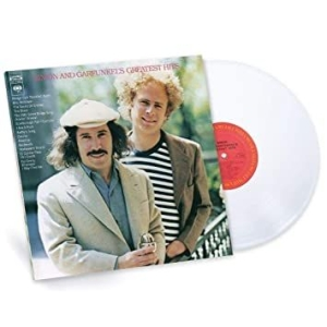 Simon & Garfunkel - Greatest Hits -Coloured- i gruppen VINYL / Kommande / Pop hos Bengans Skivbutik AB (4016813)