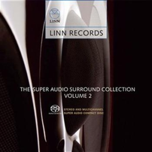 Blandade Artister - Linn Sacd Surround Collection Vol 2 i gruppen MUSIK / SACD / Klassiskt hos Bengans Skivbutik AB (460829)