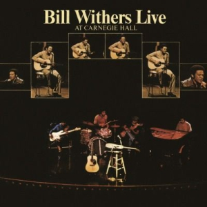 Bill Withers - Live At Carnegie Hall i gruppen Kampanjer / Klassiska lablar / Music On Vinyl hos Bengans Skivbutik AB (481134)