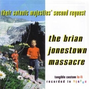 Brian Jonestown Massacre - Their Satanic Majestic Second Reque i gruppen Julspecial19 hos Bengans Skivbutik AB (481164)