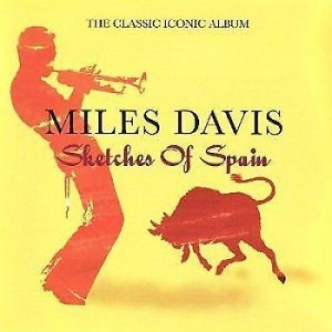 DAVIS MILES - Sketches Of Spain i gruppen VINYL / Jazz/Blues hos Bengans Skivbutik AB (481567)