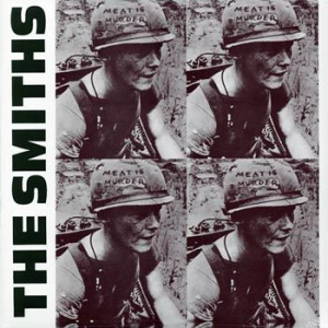 The Smiths - Meat Is Murder i gruppen Kampanjer / Vinylkampanjer / Vinylkampanj hos Bengans Skivbutik AB (481861)