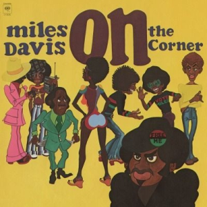 Davis Miles - On The Corner -Hq/Remast- i gruppen Kampanjer / Klassiska lablar / Music On Vinyl hos Bengans Skivbutik AB (482173)