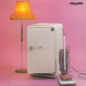 Cure - Three Imaginary Boys i gruppen Kampanjer / Import/Rare hos Bengans Skivbutik AB (483848)