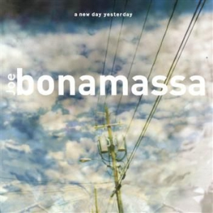 Joe Bonamassa - A New Day Yesterday i gruppen VINYL / Vinyl Blues hos Bengans Skivbutik AB (484175)