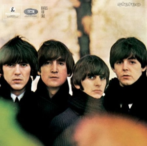 The beatles - Beatles For Sale (2009) i gruppen Julspecial19 hos Bengans Skivbutik AB (485047)