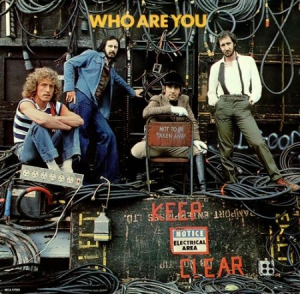 The Who - Who Are You (Vinyl) i gruppen Julspecial19 hos Bengans Skivbutik AB (486191)