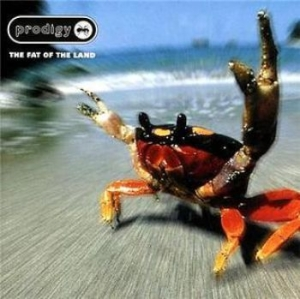 Prodigy The - Fat Of The Land (Reissue) i gruppen VINYL / Dans/Techno hos Bengans Skivbutik AB (486860)