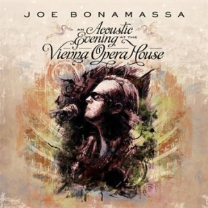 Joe Bonamassa - An Acoustic Evening At The Vie i gruppen VINYL / Vinyl Blues hos Bengans Skivbutik AB (487621)