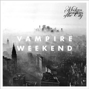 Vampire Weekend - Modern Vampires Of The City i gruppen Minishops / Vampire Weekend hos Bengans Skivbutik AB (488618)