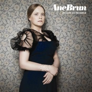 Ane Brun - Do You Remember i gruppen VINYL / Pop hos Bengans Skivbutik AB (489749)