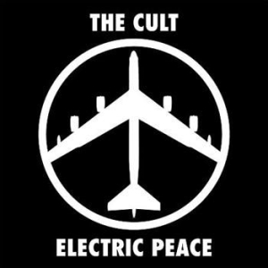 Cult The - Electric Peace i gruppen VINYL / Rock hos Bengans Skivbutik AB (494832)