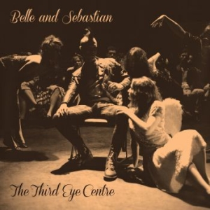 Belle & Sebastian - The Third Eye Centre i gruppen Minishops / Belle And Sebastian hos Bengans Skivbutik AB (496229)