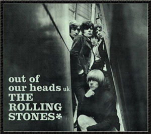 The Rolling Stones - Out Of Our Heads/Uk i gruppen Minishops / Rolling Stones hos Bengans Skivbutik AB (496238)